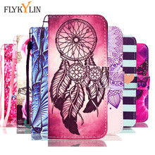 Leather Case sFor Fundas Samsung Galaxy S9 Case For Coque Samsung S6 S6 Edge S7 S7 Edge S8 S9 Plus Flip Wallet Phone case cover