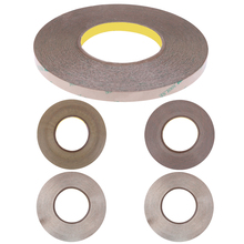 50M Double Sided Adhesive Tape for Repairing Cell Phone Touch Screen LCD Dust Proof Repair Tool Double Sided Tape 8mm 10mm