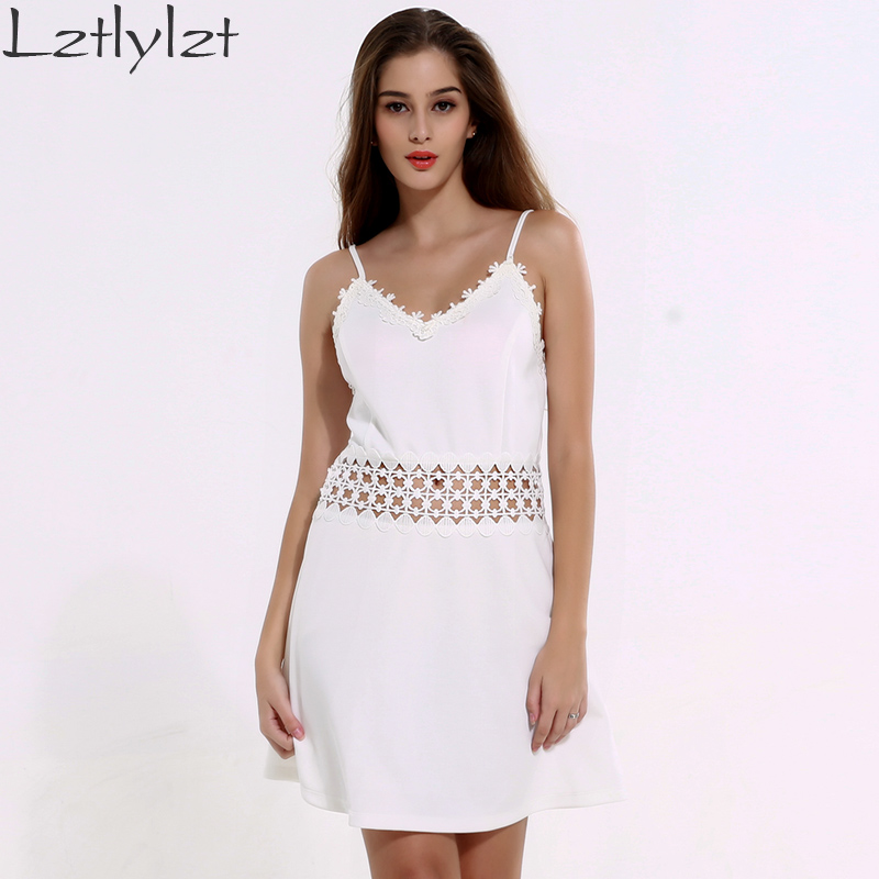 Online Get Cheap White Party Dresses -Aliexpress.com - Alibaba Group