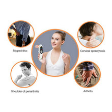 Hand held 808nm bio laser therapy equipment for clinical and home yieryi hand held 10 30