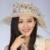 Nuevo Verano de La Manera Señoras de Las Mujeres Grande Ancho Brim Floppy Sombrero de Playa Del Sol de seda de flores Floppy Cloche bowler Hat Cap mujeres
