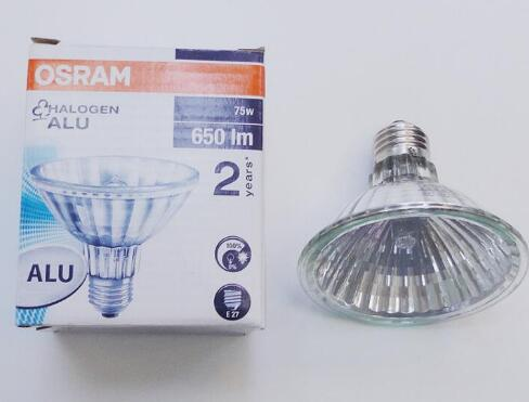 цена на 64841SP 75W PAR30 230V E27/ES Spot 10 degree OSRAM HALOPAR 30 64841 SP halogen lamp