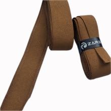 2pcs ZARSIA tennis grip,tennis racket handled grip Grip,Artificial leather soft elastic over grips