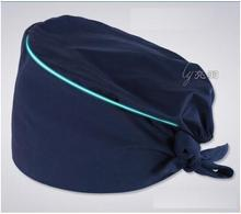Medical cap Gorros quirurgicos mujer Surgical cap Operating room hats 100%