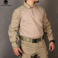 Emersongear Мультикам боевая рубашка охотничья одежда g3 bdu