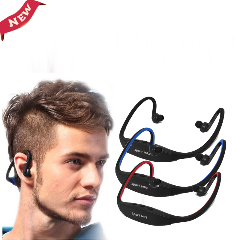 Wireless Bluetooth Sport headset in-Ear earphones Music Neckband headphones for iPhone 5 5s 6 6s 7 Plus Samsung with Microphone remax 2 in1 mini bluetooth 4 0 headphones usb car charger dock wireless car headset bluetooth earphone for iphone 7 6s android
