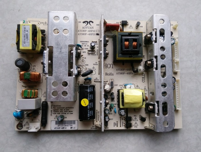 AY160P-4HF10 Good Working Tested