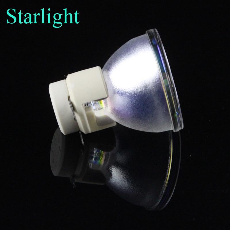 Original projector Lamp Bulb MP670 W600 W600+ MP626 MP576 XD250U XD250UG for BENQ P-VIP 230/0.8 E20.8 original projector lamp cs 5jj1b 1b1 for benq mp610 mp610 b5a