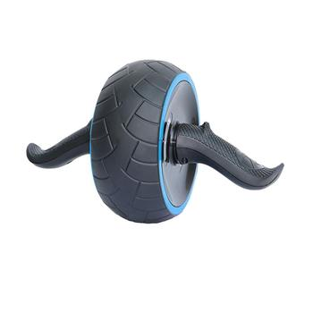 Automatic Rebound Abdominal Muscle Wheel Fitness Gold Black Blue Black Black Red Equipment
