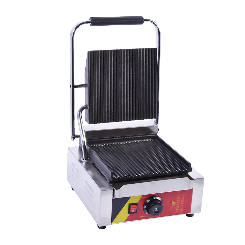 NP-589 Commercial 110V 220V Stainless steel Electric Bread S
