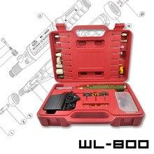 WLXY-800 Auot-Скорость Ротари Grinder с Принадлежностями Идеально Подходит Электрический Мини Дрель Набор