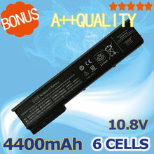 New Rechargeable Laptop Battery for HP CA06 CA09 for ProBook 640 G0 G1 645 655  650 Series HSTNN-LB4Z 718756-001 HQ-TRE 71004