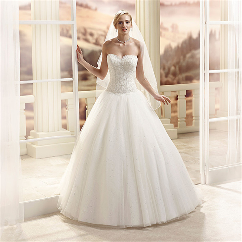 Online get cheap pretty wedding dresses for A pretty wedding dress