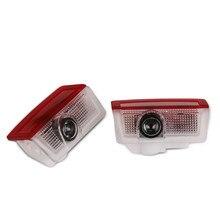 2x светодиодный двери автомобиля Призрак Тень фонарик-проектор изображений для Mercedes Benz E B C ML класса W212 S212 X166 W176 W205 W246 W242 C204 C63