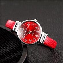 CANSNOW Luxury Women's Bracelet Watches