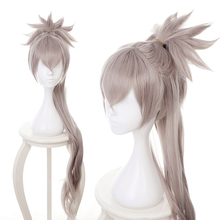 ImbibeInk Fire Emblem Takumi Cosplay Costume Long Heat Resistant Synthetic Hair Wigs