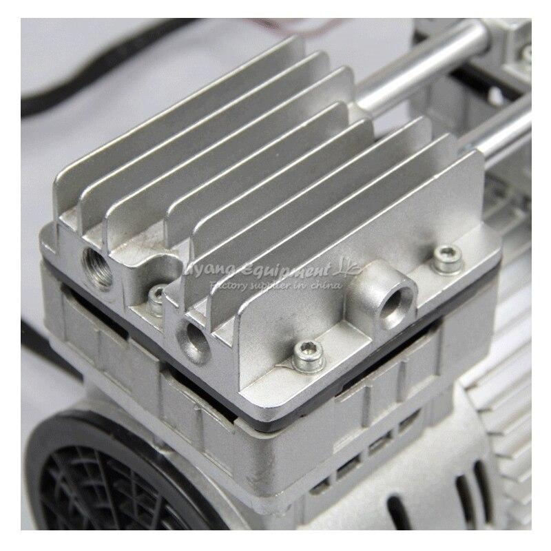 Oil-free pump 550W (4)