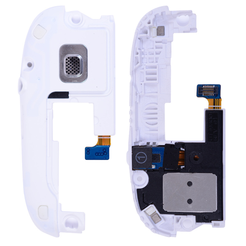 Loudspeaker For Samsung Galaxy S3 I9300 Loud Speaker Buzzer Ringer Flex Cable With Headphone Audio Jack