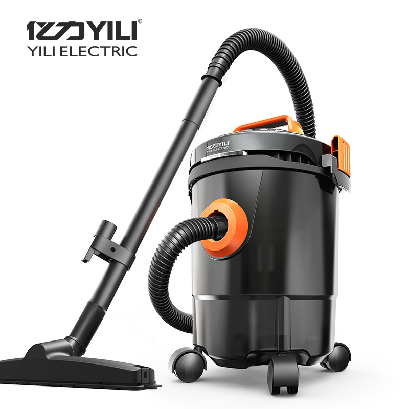YILI Home Handheld Industry Strong High Power Vacuum Cleaner Carpet In Addition To Mites Super Sound-off Vacuum Cleaners