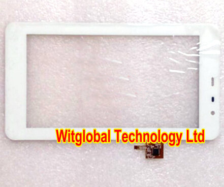 White/Black New 6.5 iconBIT NetTAB POCKET 3G NT-3601P Tablet touch screen panel Digitizer Glass Sensor Free Shipping new touch screen panel iconbit nettab thor quad 2 nt 1009t tablet digitizer glass sensor replacement free shipping