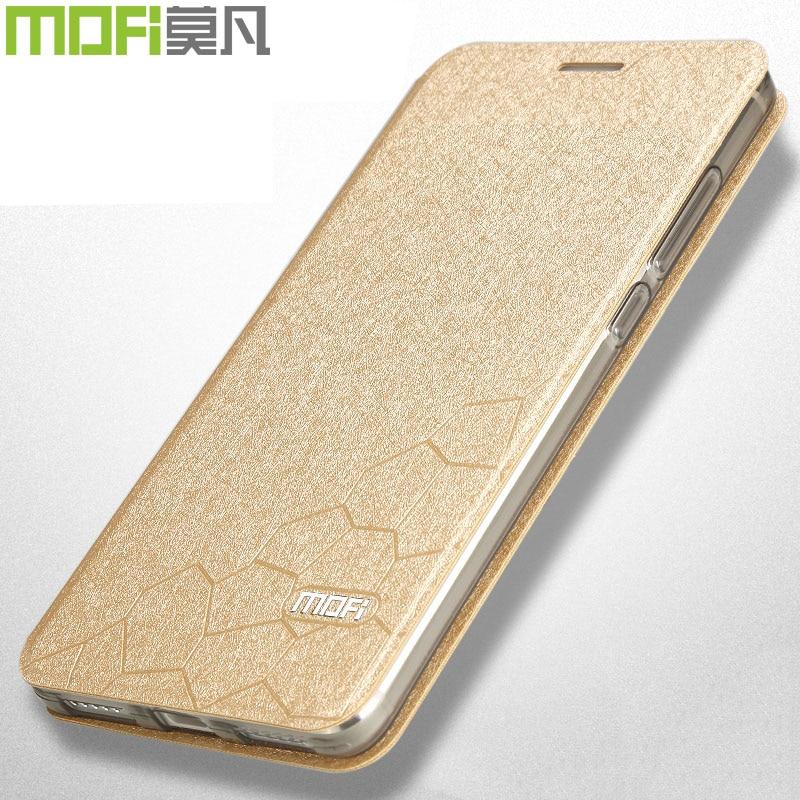 Xiaomi Redmi Note 4x fodral MOFi redmi Note4x film skal silikon Xiomi - Reservdelar och tillbehör för mobiltelefoner - Foto 3