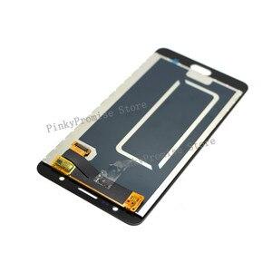 Image 3 - LCD Ekran Samsung J7 MAX Ekran dokunmatik panel sayısallaştırıcı Meclisi Yedek Parçalar SAMSUNG G615 LCD ekran