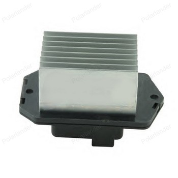 for Honda Civic Element Odyssey Front Heater Switch Control HVAC Blower Motor Regulator Fan Resistor 79330-SDG-W41 RES13081 image