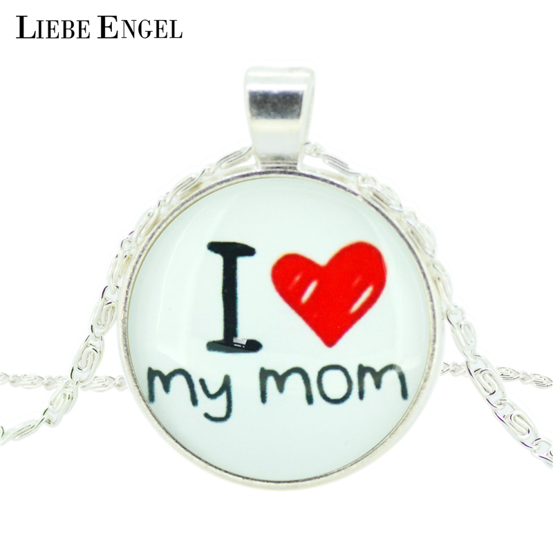 "LIEBE ENGEL ""I love my mom..."