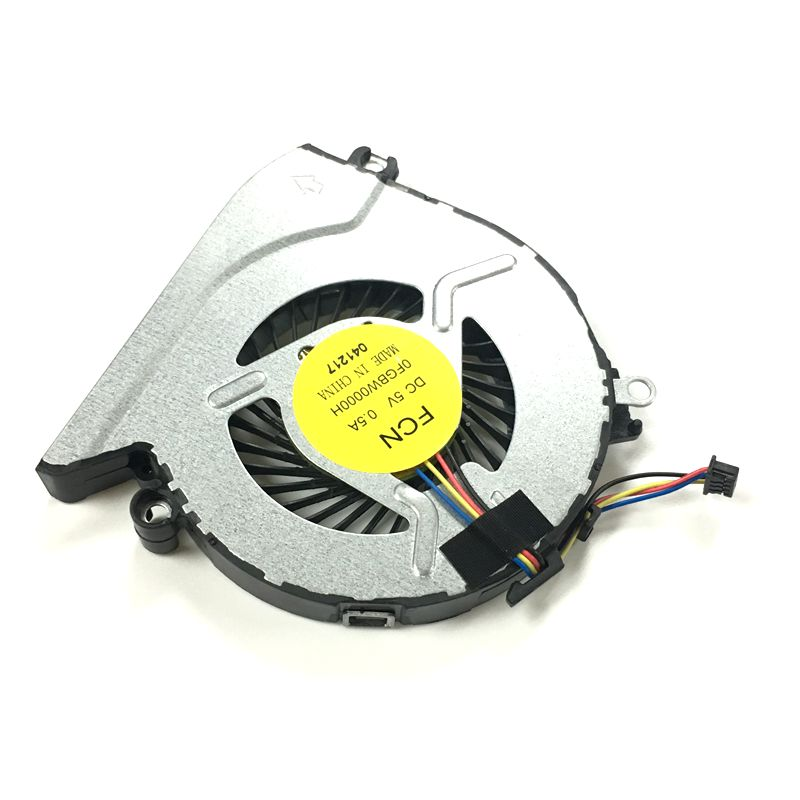 1X New CPU FAN for HP Pavilion 15-AB 17-G 15-AB000 15-AB100 series 812109-01