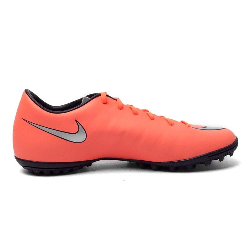 Оригинальное новое поступление Nike Mercurial Виктори V TF Мужская футбольная обувь кроссовки - 4
