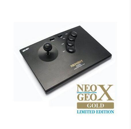 For NeoGeo X Arcade StickFor NeoGeo X Arcade Stick