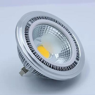 led ar111 cob dimmable 9W ceiling spotlights led lamp  led cob gu10 gu53 led spotlights 4pcs/lot free shipping the new super bright led built dimmable downlight cob 3w 5w mr16 gu10 led spot light led decoration ceiling lamp ac220 led lamp