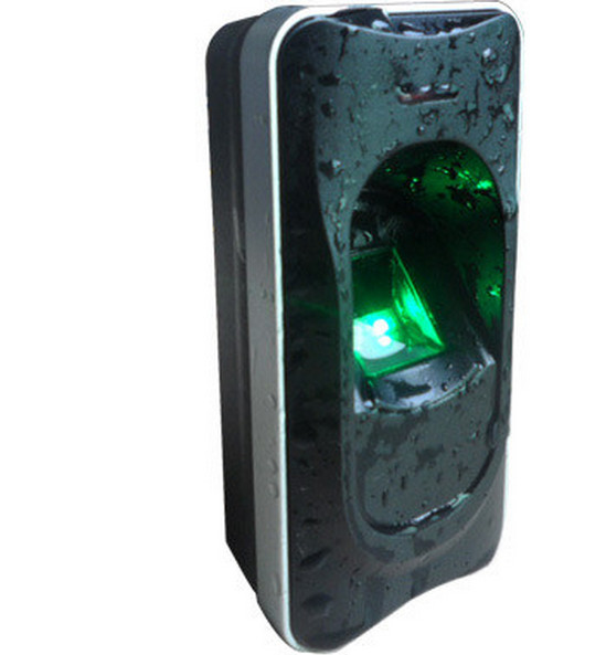 2pcs Newest RS485 fingerprint reader card reader FR1200 Fingerprint Reader SR200 fr1200 rs 485 fingerprint