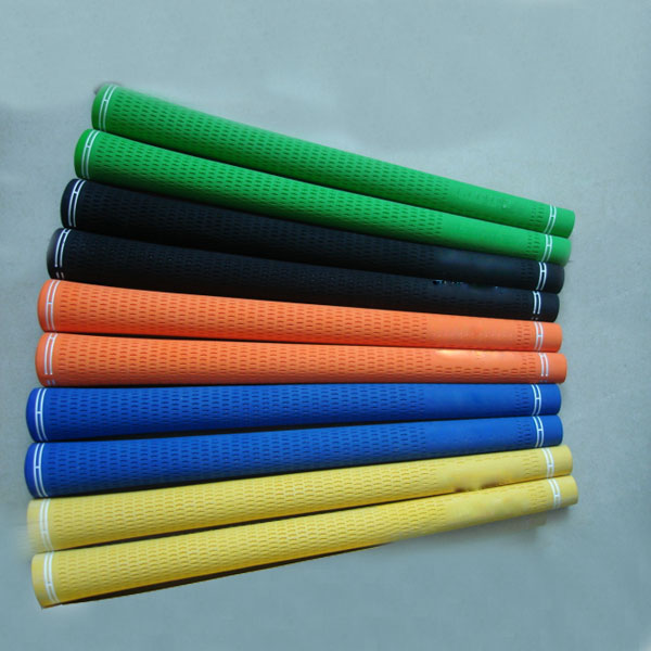 25/lot Standard Size Blank M60 Rubber Material Classical Golf Iron Club Grip