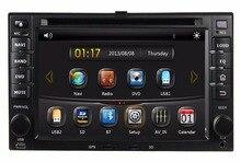 HD 2 din 6.2″ Car  DVD GPS Navigation for KIA Cerato Sportage CEED Sorento Spectra Optima Rondo Rio Sedona Carens