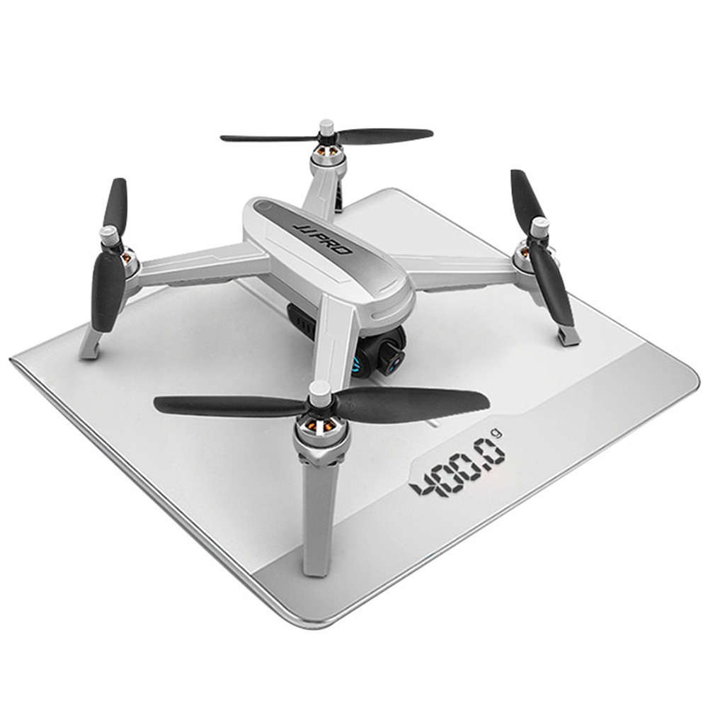 JJRC JJPRO X5 RC Drone 5G WiFi FPV Drones GPS Positioning Altitude Hold 1080P Camera Point of Interesting Follow Brushless Motor 38