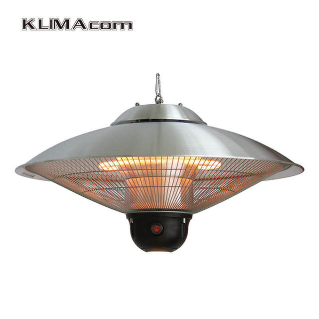 1200/2100/0W Waterproof Modern House Appliances Infrared Outdoor Patio  Heater Halogen Electrical Ceiling