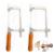 Comprimento ajustável jewelry making tools serrar quadro diy ferramentas artesanais de madeira
