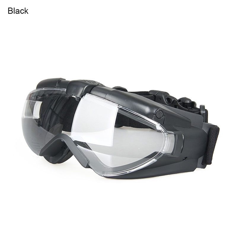 Black Tan Green Army Paintball Goggles Tactical Shooting Sunglasses Glasses Airsoft Tactical Goggles gz80032