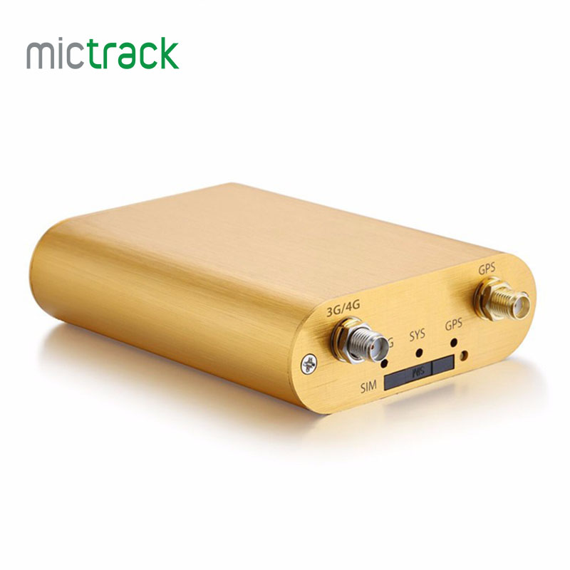 Mictrack 4G GPS Tracker MT600 Real 4G Chip Compatible LTE/WCDMA/GSM Network Real Time Tracking for Vehicle/Truck/Van/Assets gk310 portable smart 4g gps tracker compatible with lte wcdma gsm network and touch screen with two way talking gps