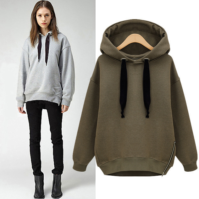 Popular Hoodie Catwalk-Buy Cheap Hoodie Catwalk lots from China ...