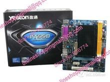 Pt55d d525 dual-core 1.8g processor htpc dedicated motherboard