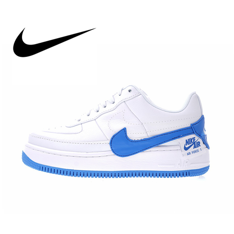 43ed417f5 Nike Air Force 1 JESTER XX Authentic Women's Skateboarding Shoes  Comfortable Outdoor Sneakers Athletic Designer Footwear AO1220