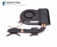 NOKOTION PC Radiator For Acer aspire V3 771G E1 771G Laptop Heatsink Cooling Fan 13N0 7NA0M01 FBC7 DC 5V 0.5A DFS551205ML0T