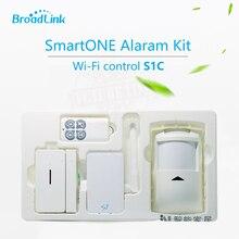 Дистанционный выключатель Broadlink smart home sensor