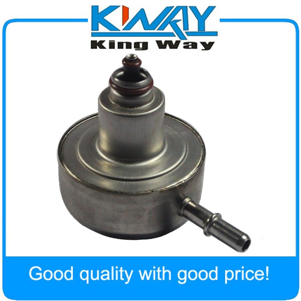 High Quality PR318 Fuel Filter Pressure Regulator FPR Fuel Pump For 97-04 Jeep