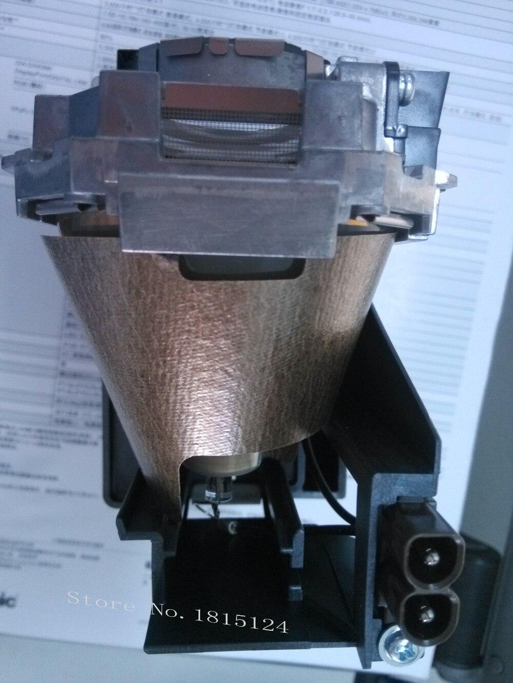 Convient pour PANASONIC ET-LAP770 lampe de remplacement pour PT-PX860/PX870NE/PX880NT/PW880NT/PX760/PX770/PX770NTConvient pour PANASONIC ET-LAP770 lampe de remplacement pour PT-PX860/PX870NE/PX880NT/PW880NT/PX760/PX770/PX770NT