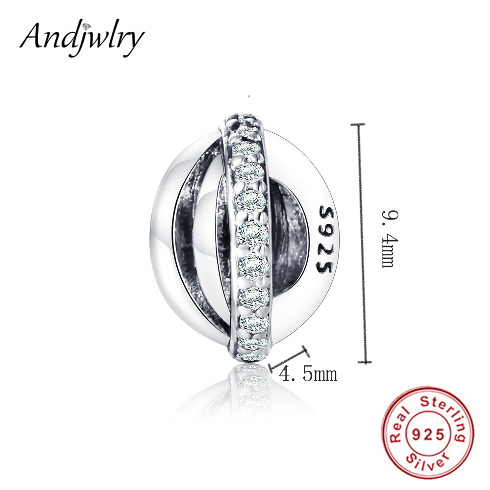 d3dbbd97d ... sale aliexpress buy 2018 fit original pandora charms bracelet 925  sterling silver charm galaxy spacer beads