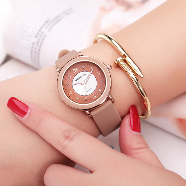 2018 Luxury Women Rhinestone Watch Fashion Brand female sport Silicone band Wristwatch Ladies Dress Watches Relogio Feminino rigardu fashion female wrist watch lovers gift silicone band creative wristwatch women ladies quartz watch relogio feminino 25