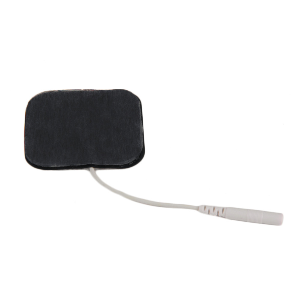 20pcs Tens Electrodes Replacement Pads Reuseable for Body Muscle Massager enzyme electrodes for biosensor & biofuel cell applications page 5